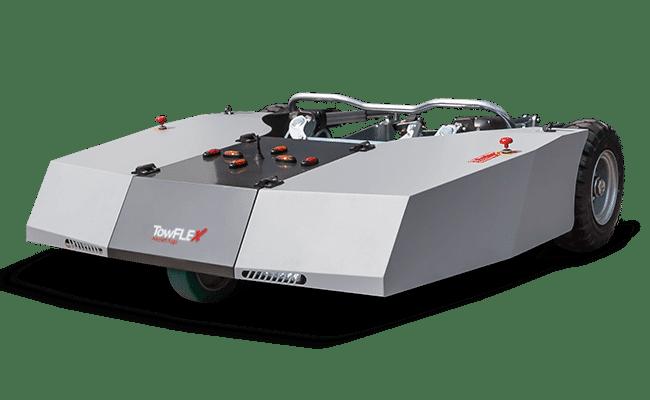 Aircraft Tug Towflexx TF4