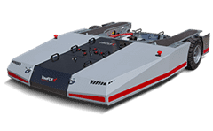 Towflexx TF5 Aircraft Tug Product Preview