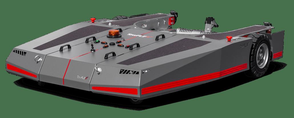 TowFLEXX TF5 Military Specification